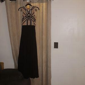 Maxi Dress. Never Worn !!!